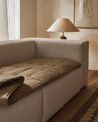 cubre sofas zara home