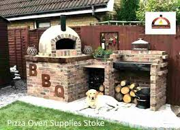 amusing brick pizza oven kit when you a i will give all kits for large stone age brick ovens