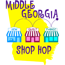 Middle Georgia Shop Hop & The Middle Georgia Quilt Shop Hop will be 16-19 February 2018! Adamdwight.com