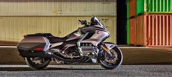 2018 Honda Gold Wing Touring Motorcycle Review Cycle World