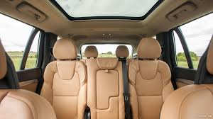 2016 volvo xc90 uk spec amber leather panoramic roof wallpaper