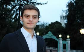 Forbes names Lorenzo Rosa on 30 Under 30 Science & Healthcare list ...