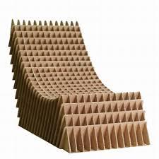 cardboard chair design. Chairigami The Cardboard Furniture Of The Future TIMEcom. Simple Cardboard  Chair Design