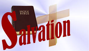 Salvation Mentioned In The New Testament Kjv Tech Sci Manual