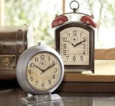 but beautiful alarm clock t83