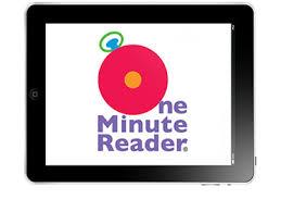 Read Naturally Grade Level Chart One Minute Reader Ipad App Read Naturally Inc