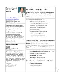 How To Write Resume Fornline Job Make Good First A Online Create