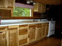 Replace kitchen cabinet doors