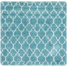 6 ft square rug 6 x 6 area rugs square aqua 6 ft 7 in x 6 ft square rug