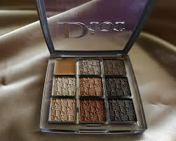 dior makeup palette lip eye