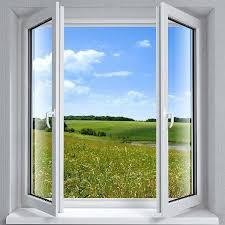 open window from outside. Contemporary Open Aluminum Open Locked Window Outside Intended Open Window From Outside N
