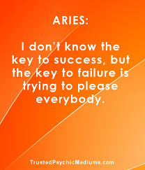 40 Aries Quotes That Only Aries Signs Will Understand Simple Aries Quotes