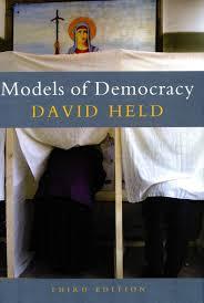 Cite Models Of Democracy 3rd Edition David Held