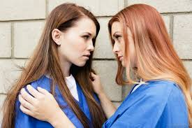 Karlie Montana and Misha Cross Prison Lesbians Pichunter
