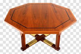 coffee tables hexagon wood living