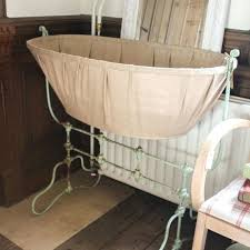 antique baby bed antique iron baby bed pin by on finds vintage car baby boy bedding just born antique chic baby bedding