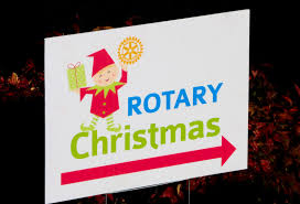 Image result for rotary christmas graphics