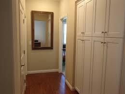 best linen closet doors