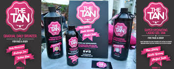 a new fake tan launched last week is already taking the beauty world by storm