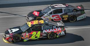 Chevrolet Wins 2015 Nascar Sprint Cup Title Gm Authority