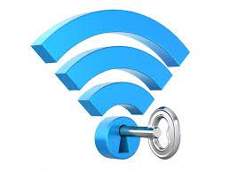 جميع شبكات الواي مهما تشفيرها