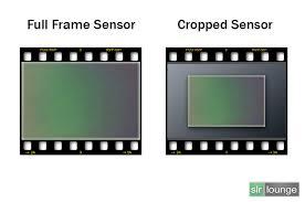 crop vs full frame cameras slr lounge