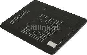 Купить Подставка для ноутбука <b>Deepcool N17</b> (N17BLACK) 14 ...
