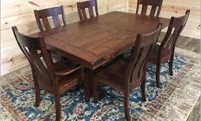 solid oak round dining table beautiful amish solid wood dining table best solid wood dining table sets