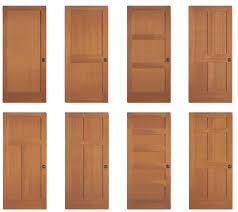 Panelled Doors Designs Direct Factory Wood Panel Door Design