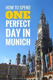 visit google amazing munich. How To Spend One Perfect Day In Munich. Bavaria\u0027s Capital Has So Many Highlights. Visit Google Amazing Munich A