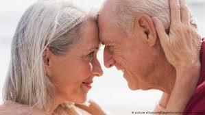 Немецкий эксперт о пользе секса в зрелом возрасте | Культура и ...