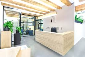 office design firm. stunning reception with hand etched desk office lobby interior design san diego pinterest lobbies and firm