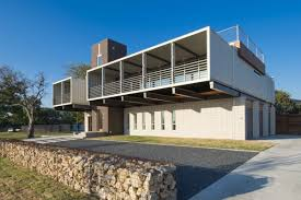 Homes Built From Shipping Containers Homes Built Out Of Shipping Containers Container House Design
