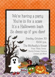 Halloween Birthday Invitation Ideas Halloween Party Invitations 300