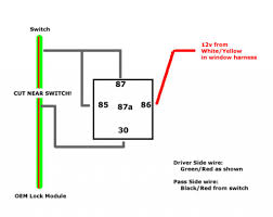 relay diagram wiring explore wiring diagram on the net • 4 pin automotive relay switch wiring best site wiring relay wiring diagram 87a relay wiring diagram 8 pin