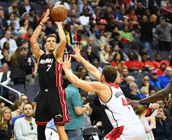 Updating The Miami Heats 2017 18 Depth Chart After The Nba