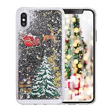 Fusicase Fusicase iPhone 6/6s Funny Case, Style <b>Christmas Tree</b> ...