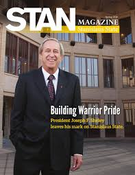 stan magazine spring by stanislaus state issuu
