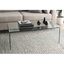 Roosewood mid century modern glass top coffee table, cocktail table, boho wood coffee table, industrial wood table, vintage end table, décor newhaysdecor $ 134.27 free shipping Modern Glass Coffee Tables Allmodern