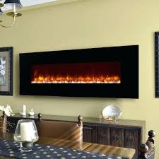 wall mounted electric fireplace heaters modern elegant mount heater for cool regarding 14