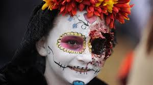 day of the dead makeup cultural appropriation