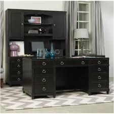 1060 Hooker Furniture Kendrick Junior Executive Desk 66in