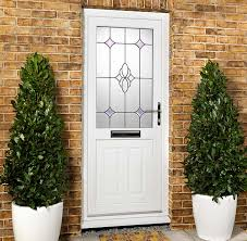 white front door. Choosing The Right Front Door For A Standout Entrance - Double Glazing Blogger White