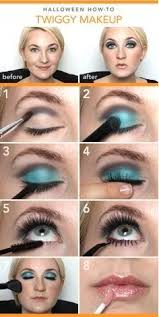 get the look twiggy makeup tutorial hair twiggy makeup twiggy and makeup