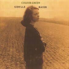 Sibylle Baier - <b>Colour</b> Green [New Vinyl LP] | eBay