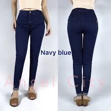high waist pants size 25to32 skinny strechable jeans for women for idp