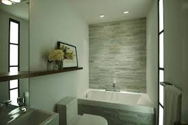 Contemporary Bathroom Design Gallery At Home Ideas New Hireonic