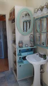organizing tips for a small bathroom