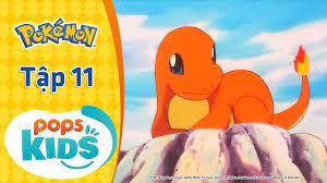 S1] Pokémon Tập 11 - Hitokage, Pokémon Đi Lạc - Hoạt Hình Pokémon Tiếng Việt    bi kip luyen rong 2 full tieng viet   Địa chỉ hướng dẫn những tin tức