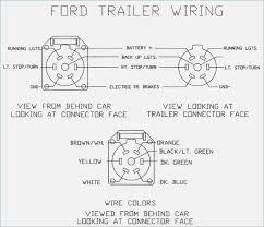 ford f 250 factory trailer plug wiring harness freddryer co ford f350 trailer wiring harness diagram econoline trailer wiring diagram of ford f350 for rh cinemaparadiso me f 250 plug ford